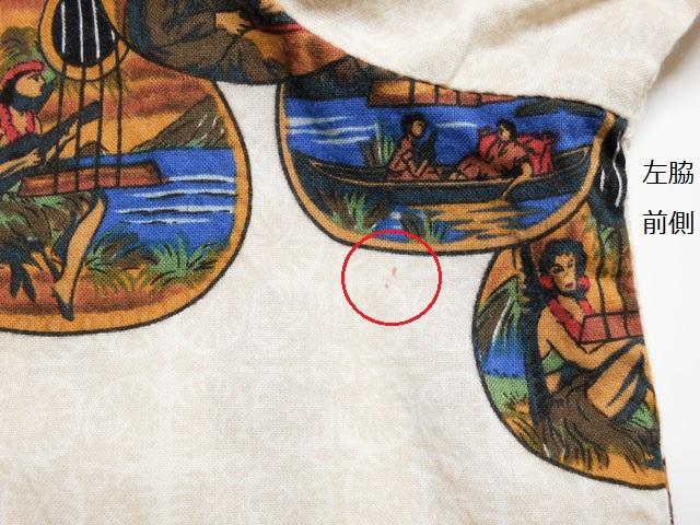 アロハシャツの画像